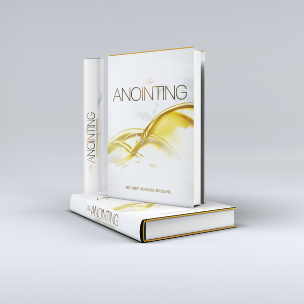 The Anointing Book