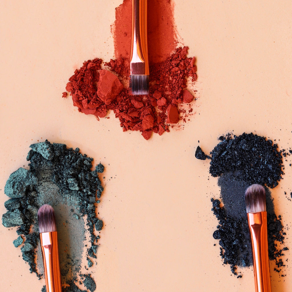 The Ojitos Brush Trio Vol. 1