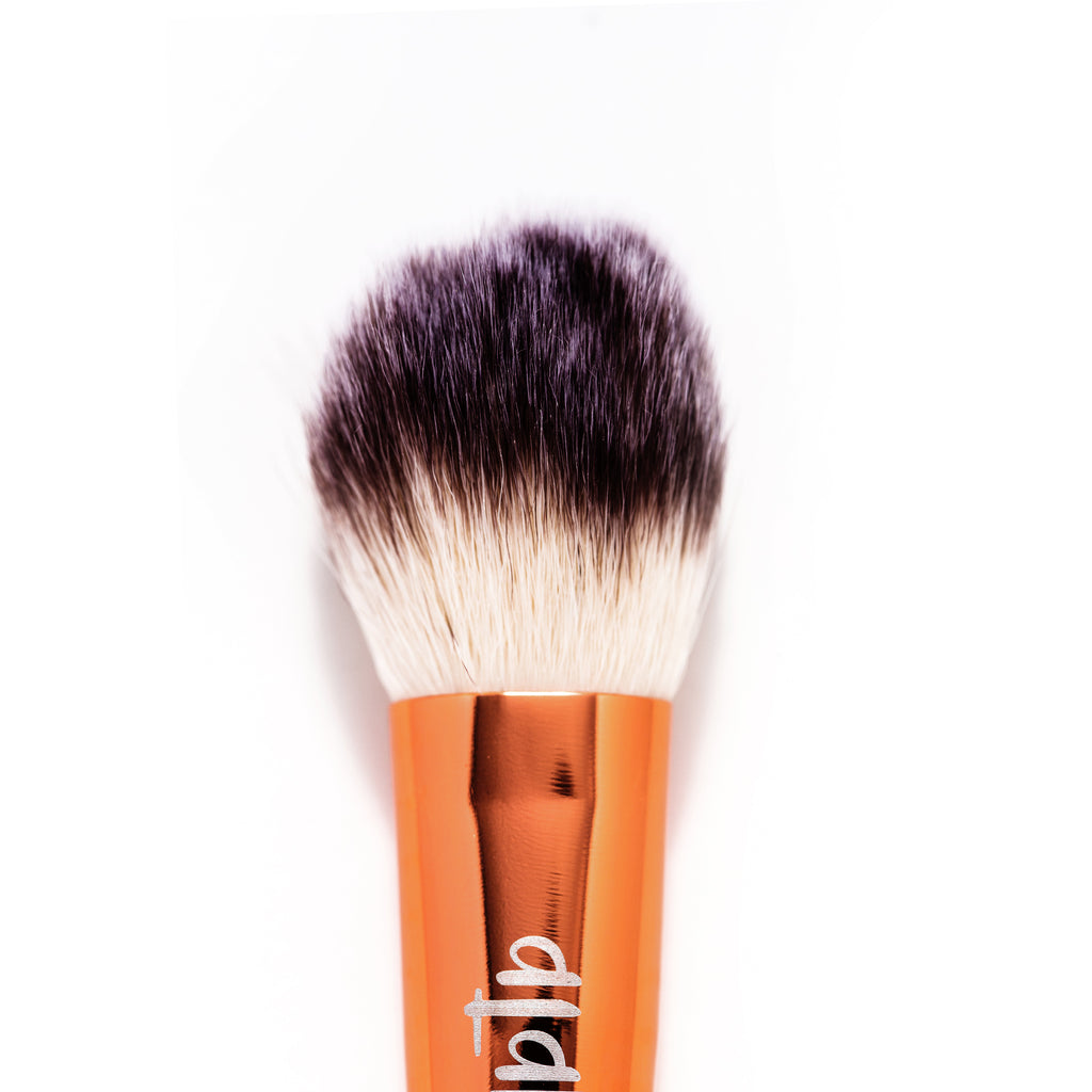 Complexion Brush Trio