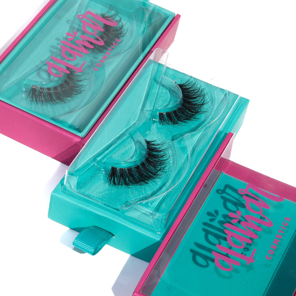 No Mink Lash Bundle