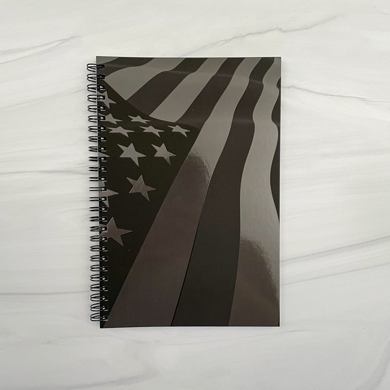 Define My Day™ Planner & Journal - Limited Edition American Flag