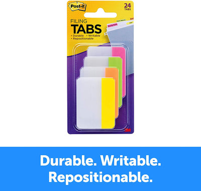 Post-it Tabs by 3M