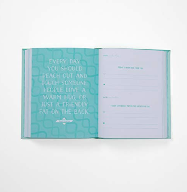 Do One Thing Every Day Together-A Journal For Two