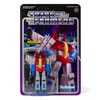 Transformers ReAction Figure - Starscream