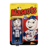 MLB MASCOT REACTION FIGURE - MR. MET