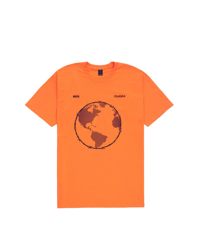 WORLD PEACE S/S TEE