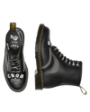DR MARTENS 1460 CBGB SMOOTH LEATHER LACE UP BOOTS MENS