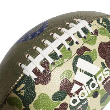 BAPE x ADIDAS RIFLE FOOTBALL