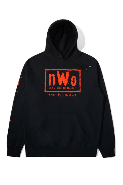 The Hundreds NWO Pullover Hoodie