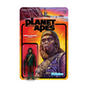 Planet of the Apes ReAction Figure - Ape Soldier 1 (Hunter)