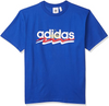 ADIDAS BRUSH STROKE TEE