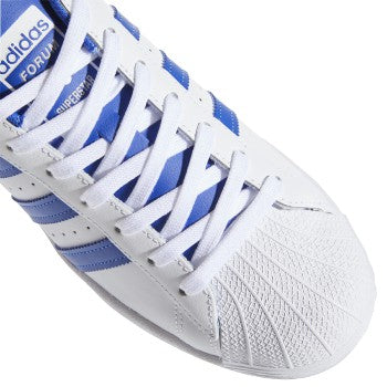 ADIDAS SUPERSTAR VS FORUM
