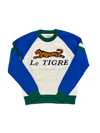 LE TIGRE PATCH CREW
