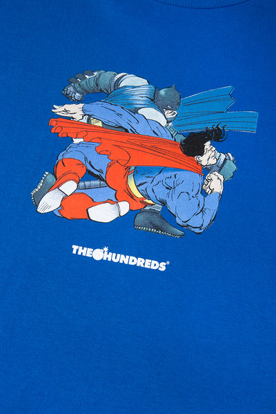 THE HUNDREDS PUNCH T-SHIRT
