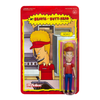 Beavis and Butthead ReAction Figure - Burger World Beavis