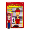 Beavis and Butt-Head ReAction Figure - Burger World Butt-Head