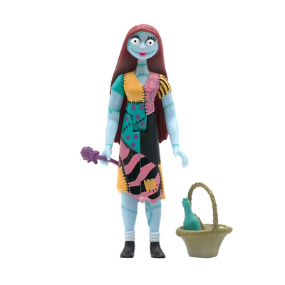 The Nightmare Before Christmas ReAction Figures  - Sally