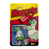 MLB MASCOT REACTION FIGURE - PHILLIE PHANATIC