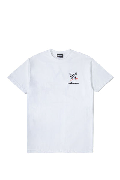 THE HUNDREDS WWE T-SHIRT