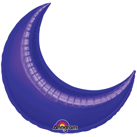 "Luna 17"" Purple"