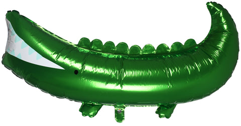 Giant Crocodile Balloon