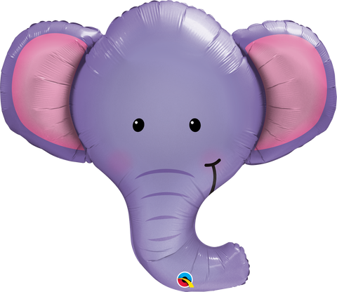 Ellie The Elephant 39""