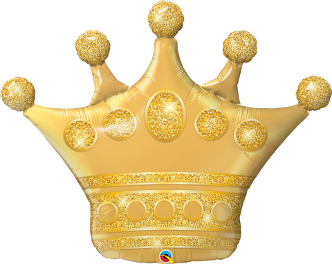 Golden Crown 41""