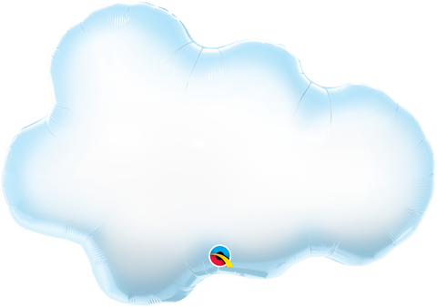 Puffy Cloud 30""