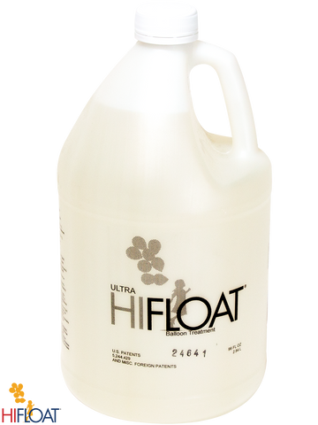 HI FLOAT 2.84L
