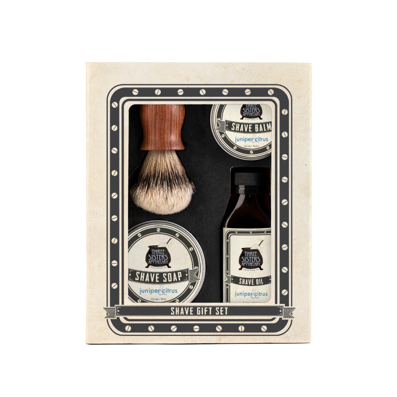 Shave Premium Boxed Gift Set - Father's Day GIft