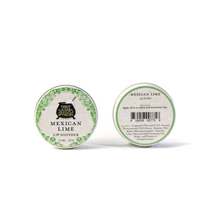Mexican Lime Lip Soother 0.5 oz