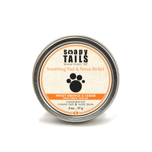 Dog Pad Balm 2 oz