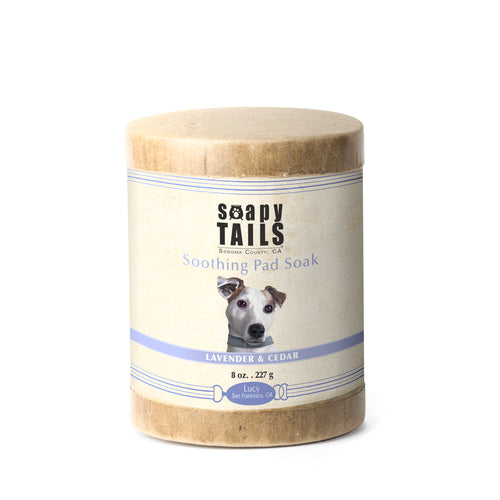 Dog Pad Soak 8 oz