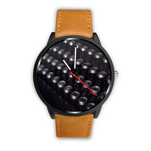 milgoze art wrist watch