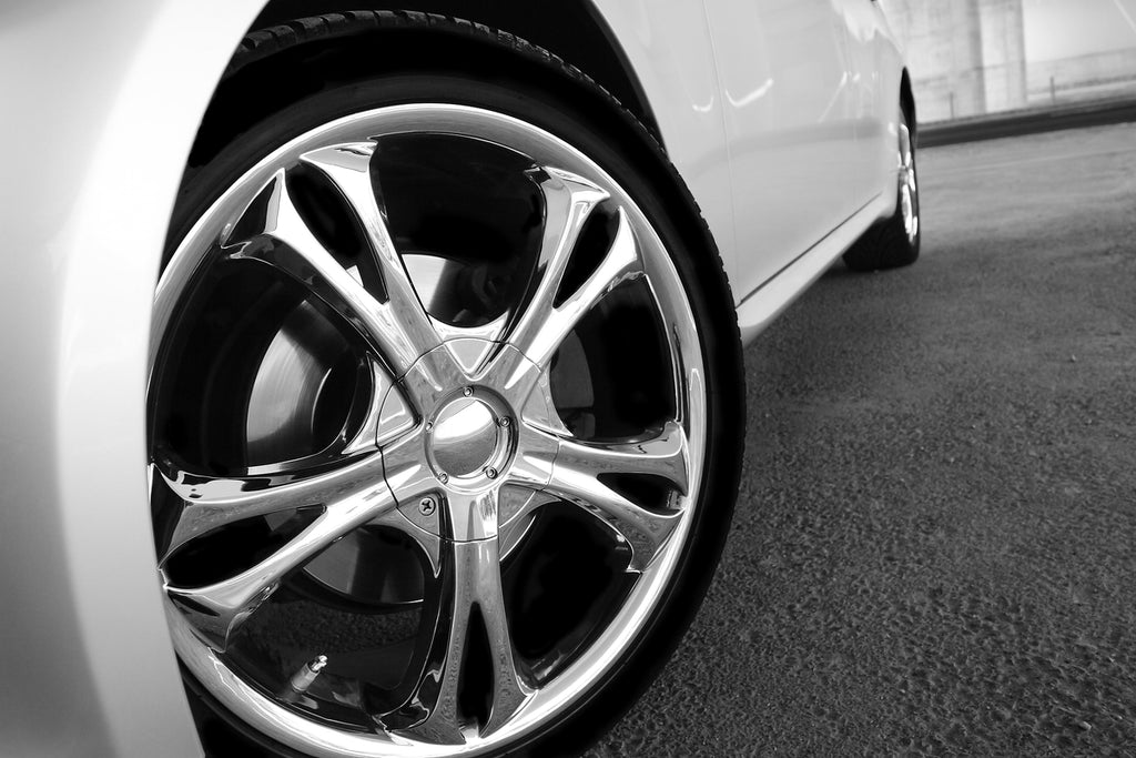 How to Shop for Rims