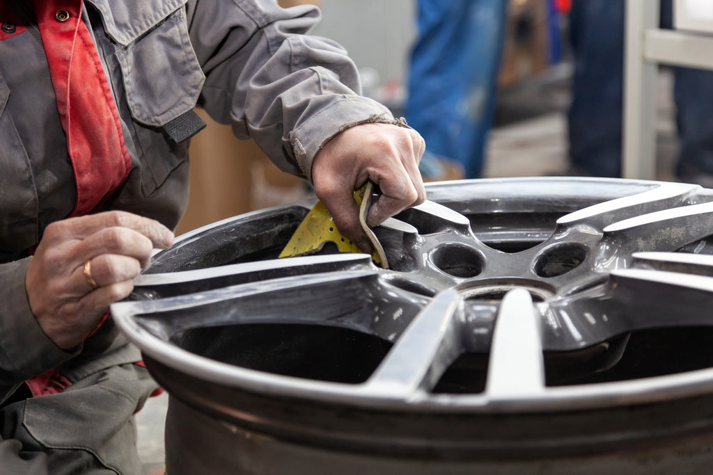 Steel Wheels vs. Alloy Wheels: Which One Is Right for You?