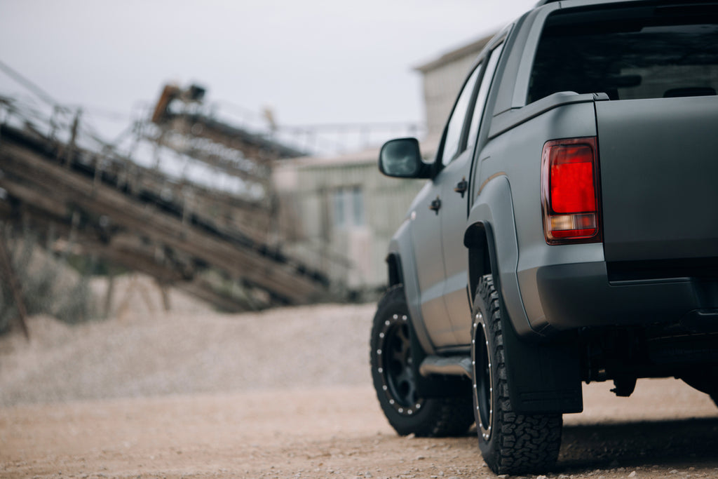 Tips For Taking Care Of Your Truck Rims