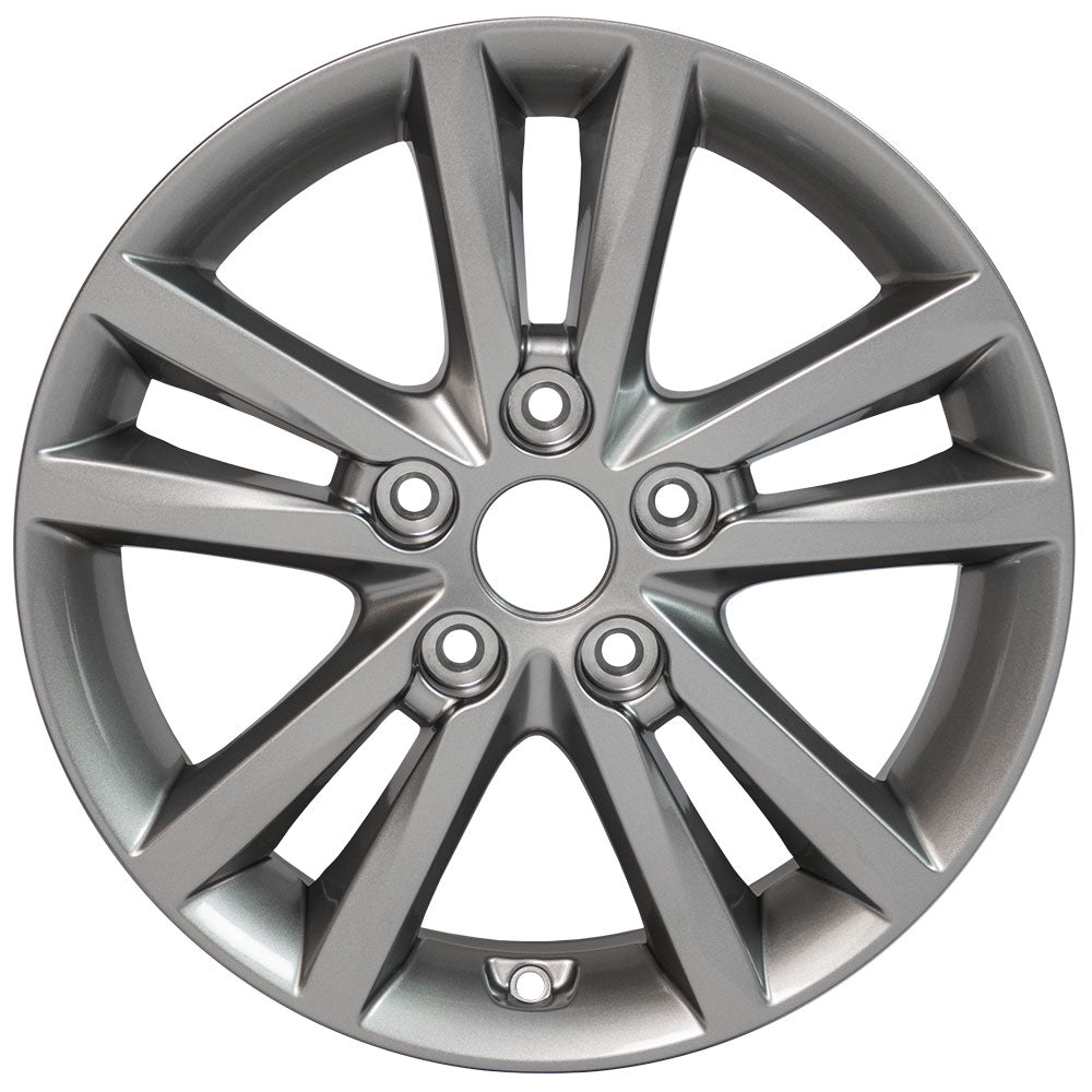 "16"" Hyundai - Sonata OEM Wheel - Silver 16x6.5 