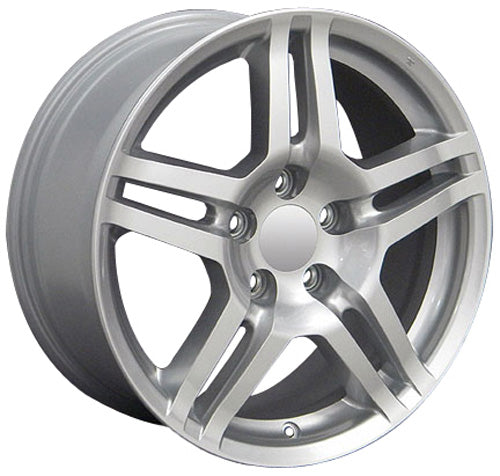 "17"" Fits Acura - TL Wheel - Silver 17x8 