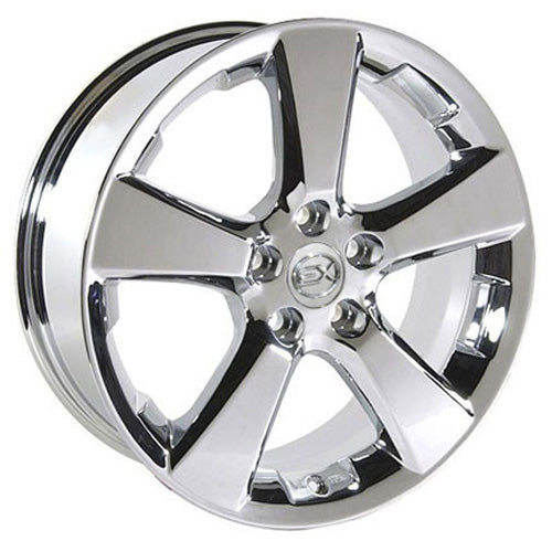 "18"" Fits Lexus - RX 33 Wheel - Chrome 18x7 