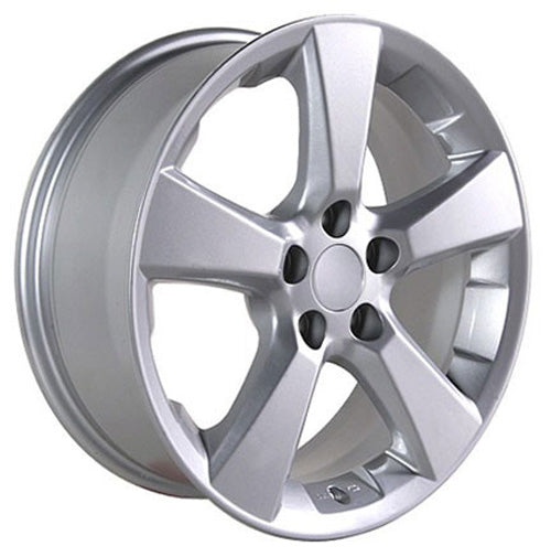 "18"" Fits Lexus - RX 33 Wheel - Silver 18x7 