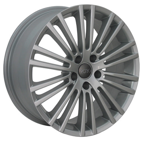 "18"" Fits VW Volkswagon - Replica Wheel - Silver 18x7.5 