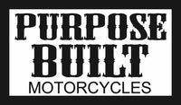 Purpose Built Motorcycles