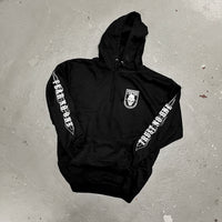 "PBM BILLY BONES ""THE SHIELD"" HOODIE"