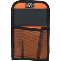 Biltwell Exfil-3 Bag/Bar Bag - Black
