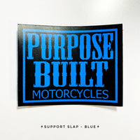 Support Slap Stickers