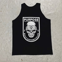 The Shield Tank Top