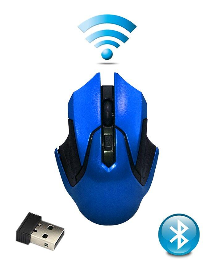 Jx 2.4 Ghz Optical Wireless Mouse