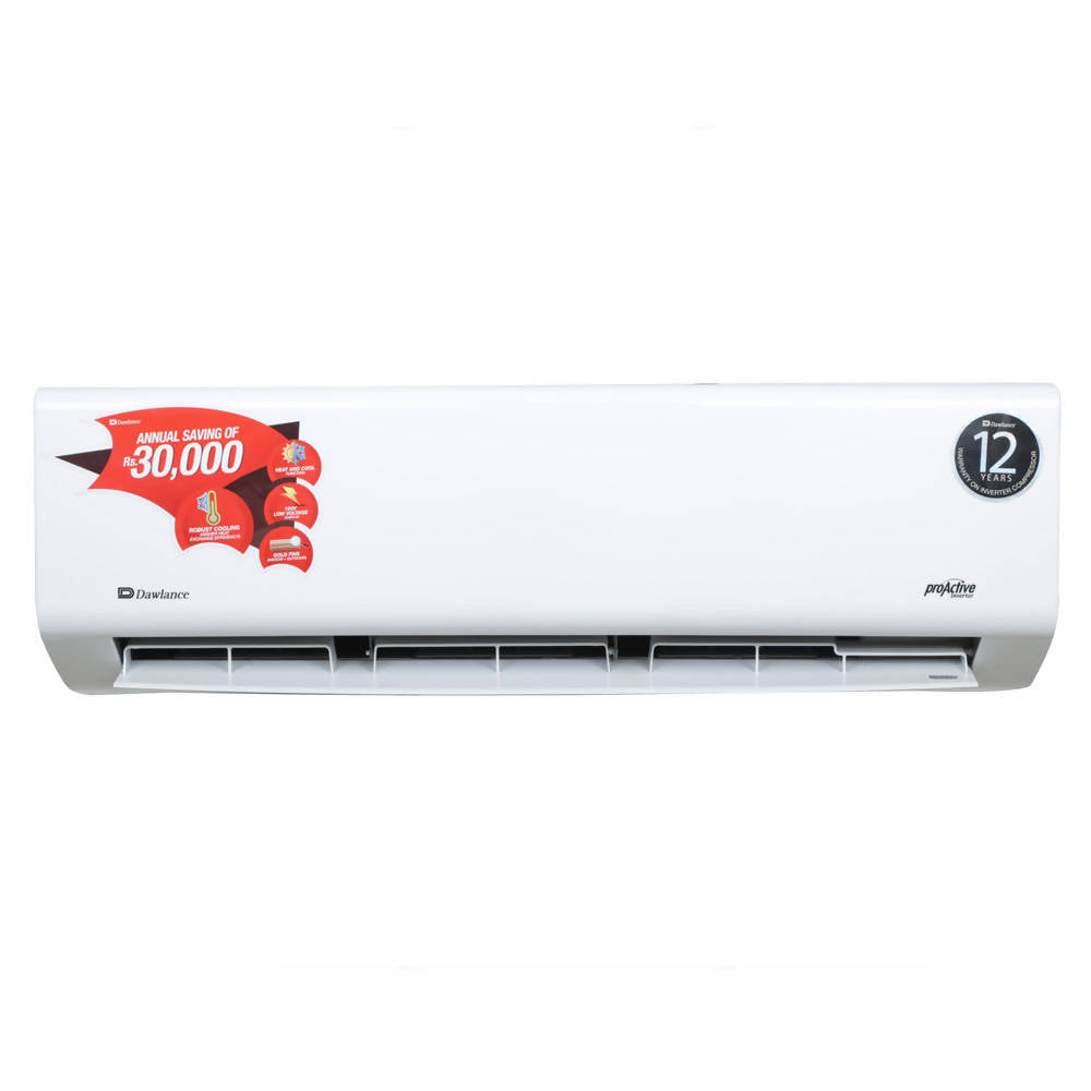 Dawlance Pro-Active 1.5 Ton DC Inverter Split Air Conditioner