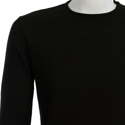 Teemoji Sweatshirts Black
